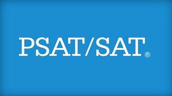 FREE PSAT & SAT DAY at BLAIR