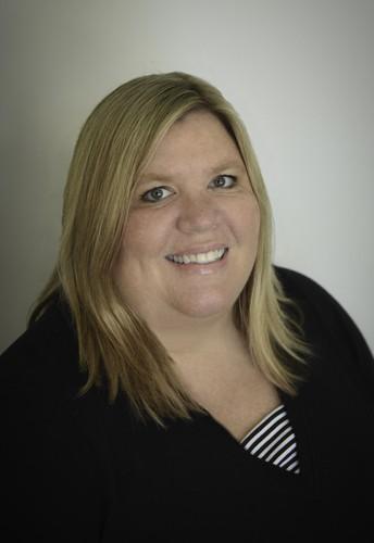 Meet Ms. Laughlin - Principal