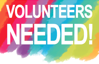 Help Needed! Sign up today!