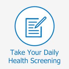 Qualtrics - Health Screening