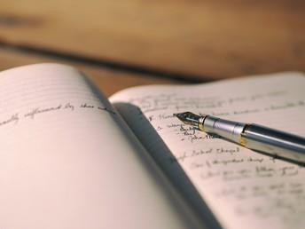 STEP FOUR ~ WRITE