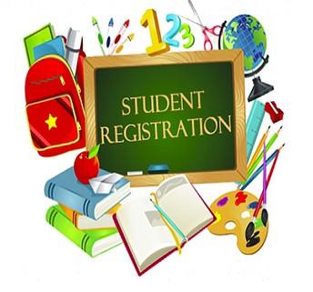 2021-22 Fall Registration is open in Skyward - REGISTER NOW!