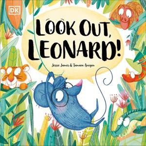 Look Out Leonard
