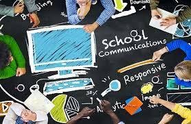 SCHOOL COMMUNICATIONS