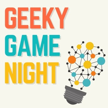 Geeky Game Nights for the Whole Family