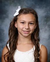 4th Grade: Adalynn Conner