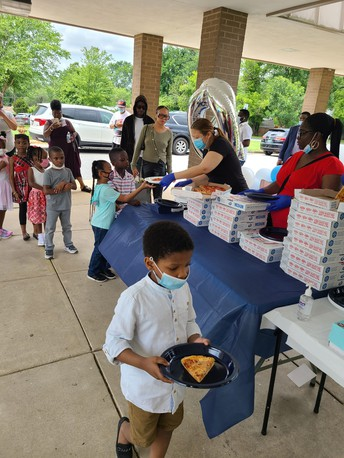 Family Engagement: Increasing Our Efforts