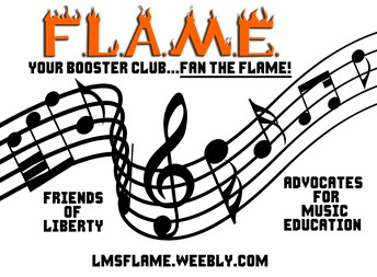 THANK YOU FLAME PARENTS!