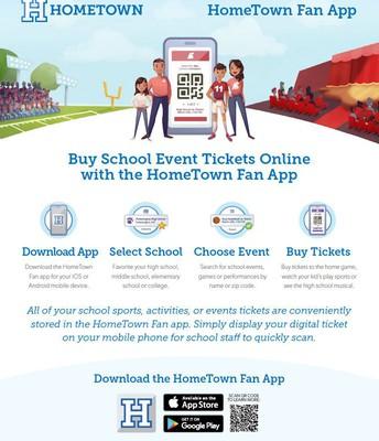RCE & DWD Tickets