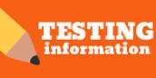 TESTING: PSAT, ASVAB, SCHOOL DAY SAT