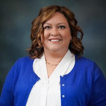 Principal's Message - Mrs. Christian