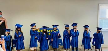 Congrats to our Preschool Graduates