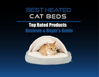 Best Heated Cat Beds