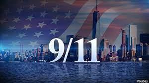 Patriot Day;