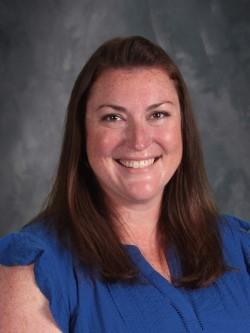 Ms. Kim Martin,  Assistant Principal