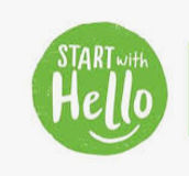 Starts with Hello