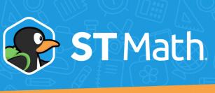 "McAvinnue's ST Math ""May Challenge"" Winners"
