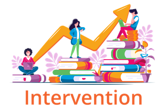 Changes to our Intervention System!