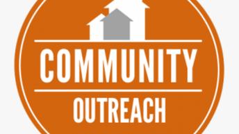 Community OutReach - (COR) September