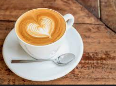 Principal's Coffee - Sept. 14 @ 8:30