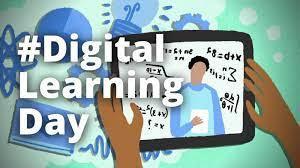 Digital Learning Day ~ September 14th