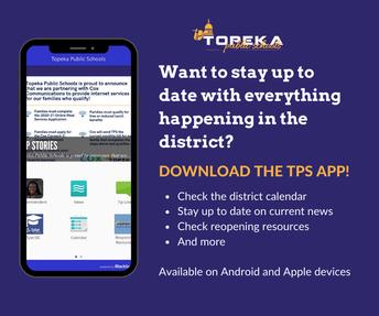 Topeka Public Schools App
