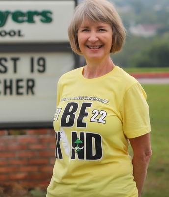 Mrs. Debbie Rhodes