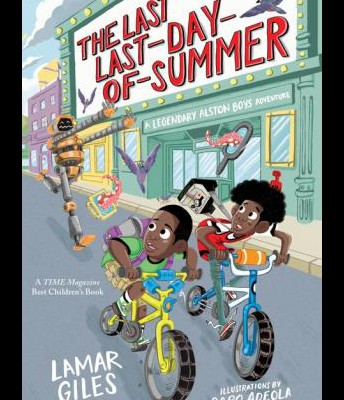 The Last - Last Day of Summer