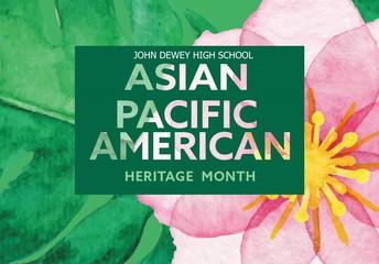 AAPI Heritage Month Website