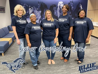 Our Counseling Team
