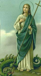 Saint Martha: Feast Day - July 29