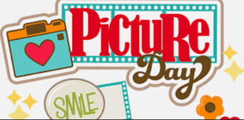 Fall Picture Day September 30th