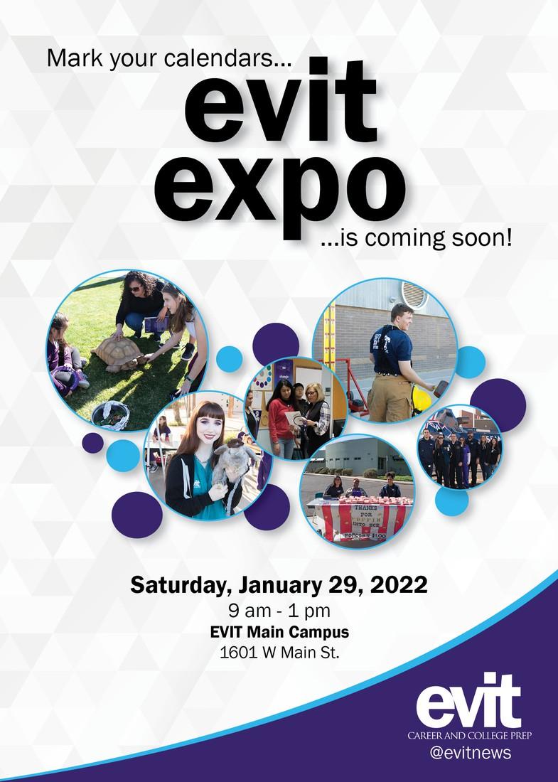 EVIT Expo