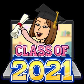 It's Graduation Week!!!