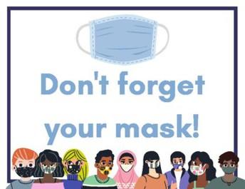 Mask Reminder