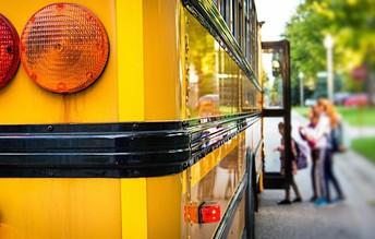 Bus Registration - UPDATE