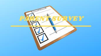 Spring Parent Survey