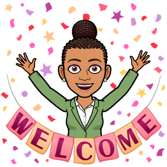 Welcome Ms. Delores Harris - Paraprofessional Educator!