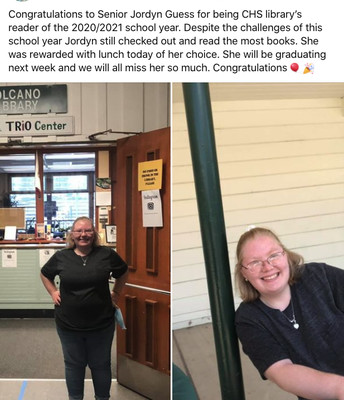 Chester Jr/Sr High School