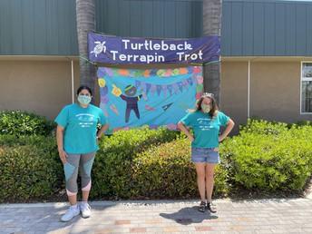 Turtleback Terrapin Trot