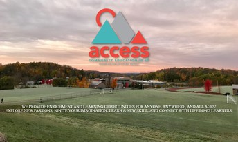 Fall/Winter Access Courses Now Enrolling