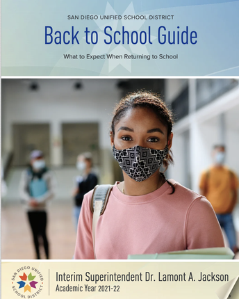Back to School Guide for Families