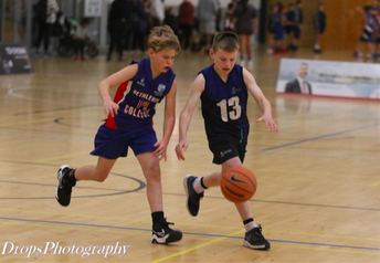 Max T in action for the TPS Swish