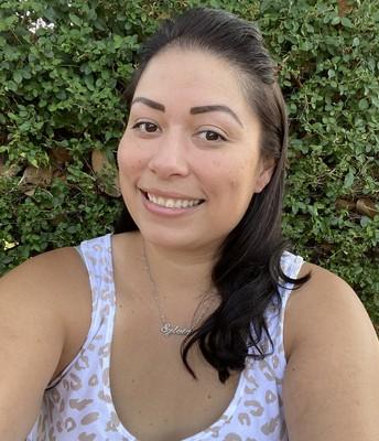 Ms. Sylvia Rios, Principal Secretary