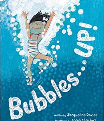Bubbles... Up!