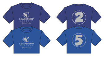 Grade Level T Shirts are Coming Soon! DUE DATE Tuesday SEP. 9TH