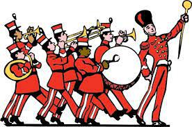 Marching Band Show