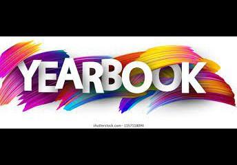 Gilbert Yearbook Information!
