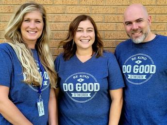 Blue Team Teachers