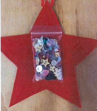 Decorate a Star Kit
